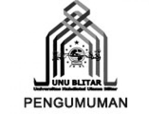 (NEW) Pendaftaran Ujian PKL, Seminar Proposal, dan Ujian Skripsi Periode IV Genap 2020/2021