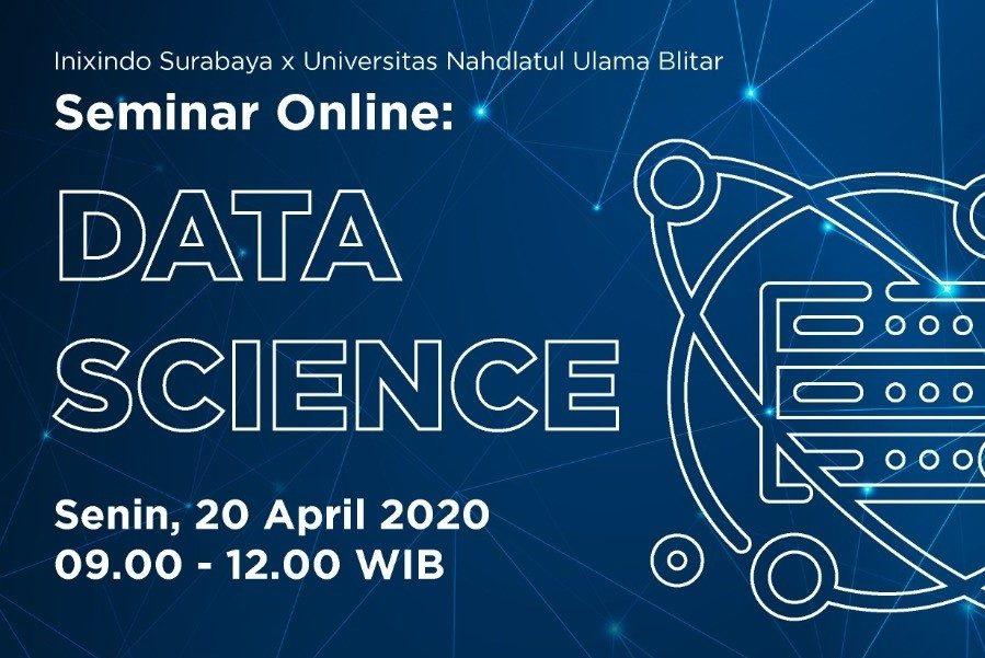 seminar online data science