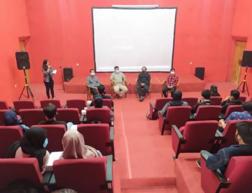 Workshop Film dan Gelar Karya Film / Vidio Blitar dengan Tema Bangga Buatan Blitar